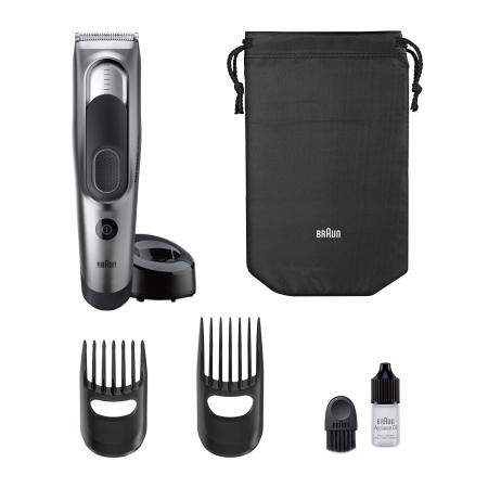 Braun - Braun HC 5090 Saç Kesme ve Tıraş Makinesi