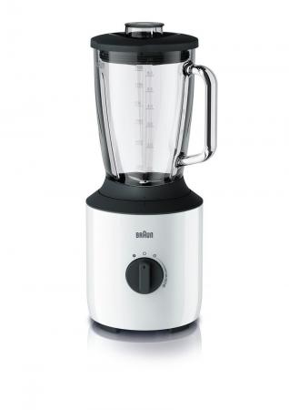 Braun - Braun Powerblend 3 Blender JB3150WH