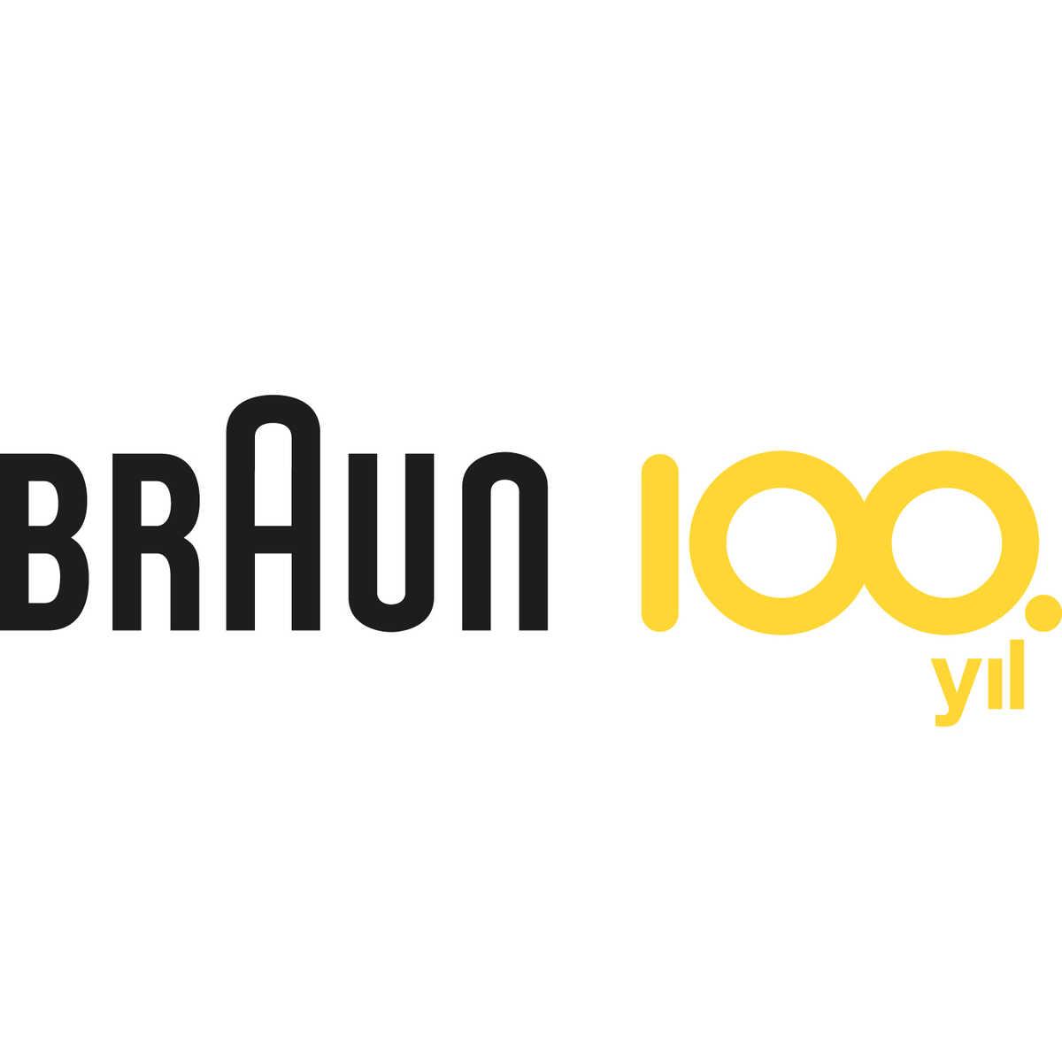 Braun Seri 6 B1200s Kablosuz Tıraş Makinası, SensoFlex, EasyClick Islak & Kuru - Thumbnail