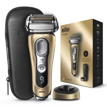 Braun - Braun Series 9 9399PS Islak ve Kuru Tıraş Makinesi