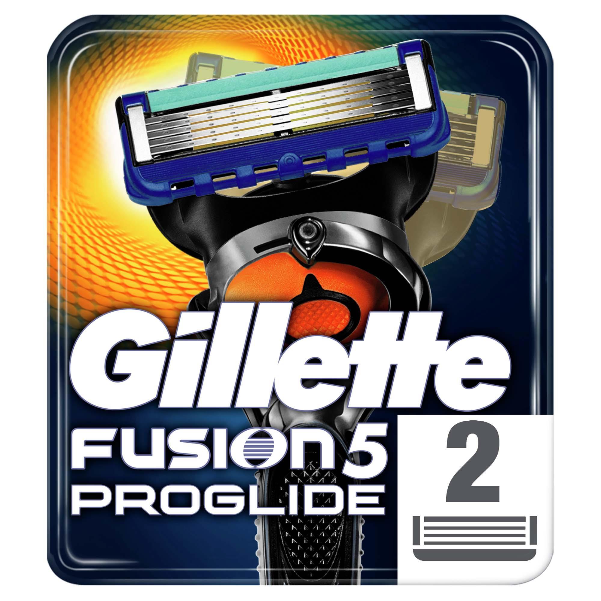 GILLETTE - Fusion Proglide 2'li Bıçak