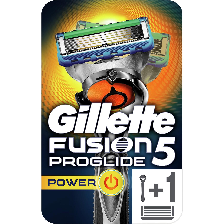 Gillette - Fusion Proglide Flexball Power Tıraş Makinesi