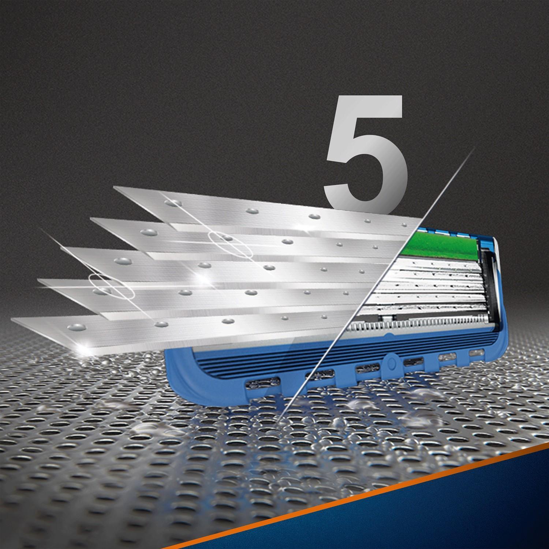 Fusion Proglide Power 8'li Bıçak - Thumbnail