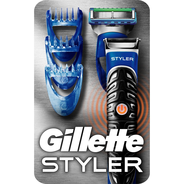Gillette - Fusion Proglide Styler 3'ü 1 Arada Tıraş Makinesi (Tıraş, Şekillendirme Ve Düzeltme)