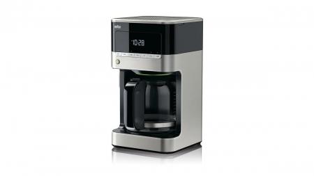 Braun - Braun PurAroma 7 Kahve Makinesi KF7120BK